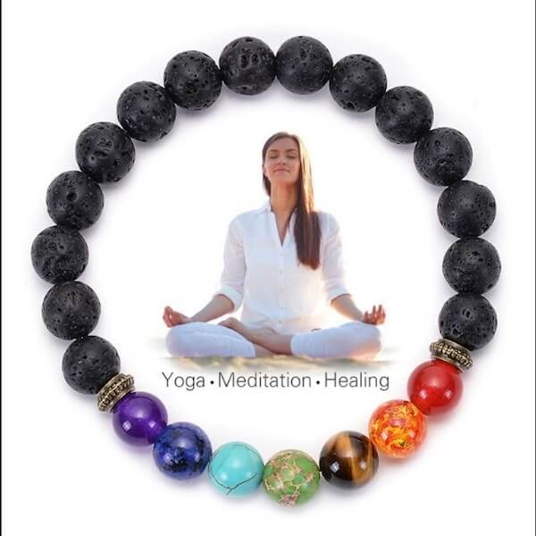Best Chakra Bracelets Meaning Benefits The Yoga Mandala