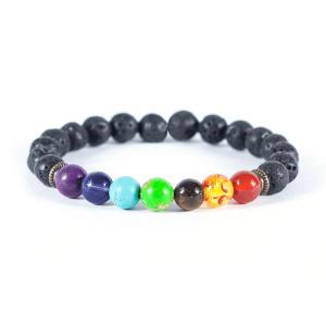 Chakras bracelets