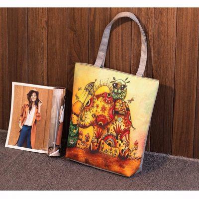 elephant-tote-bag-design