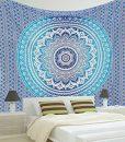 indian-mandala-tapestry-blue-turquoise