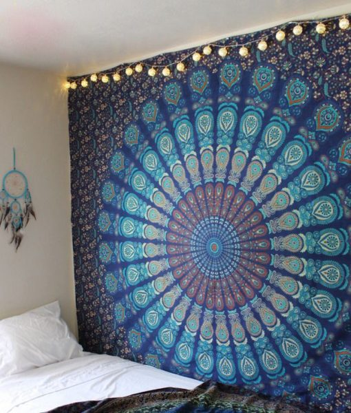 indian-mandala-tapestry-hippie-wall-hanging-blue1