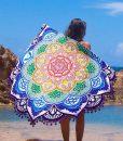 mandala-lotus-blanket