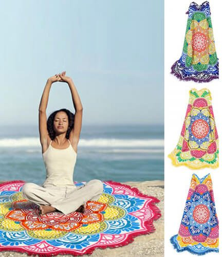 4 Great Reasons to buy Bohemian Beach Towels