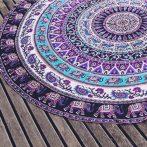 purple-elephant-mandala-beach-blanket2