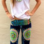 gypsy-women-floral-harem-trousers