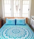 mandala-queen-bed-cover-image