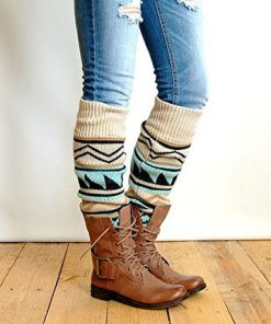 yoga long leg warmers