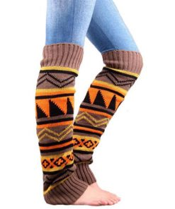 long leg warmers
