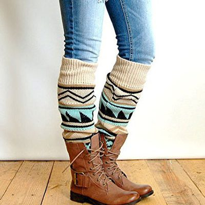 omens-boho-knitted-warm-long-leg-warmers