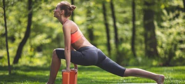 Best Yoga Block