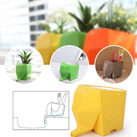 18 Cute Elephant Themed Gifts Ideas For Elephant Lovers