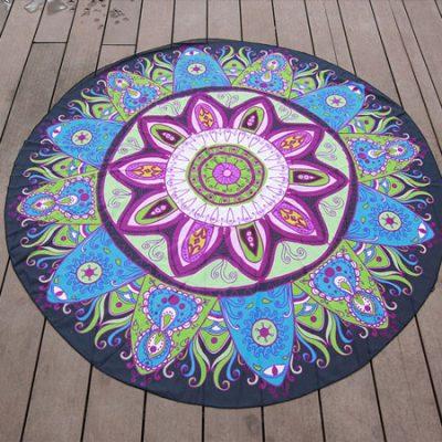 flower-like-mandala-blanket