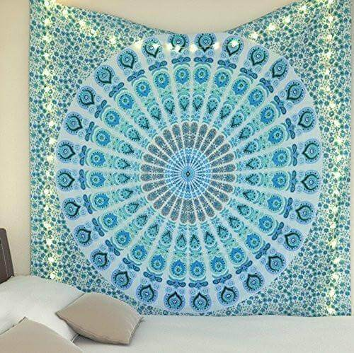 peacock-mandala-tapestry-wall-hanging