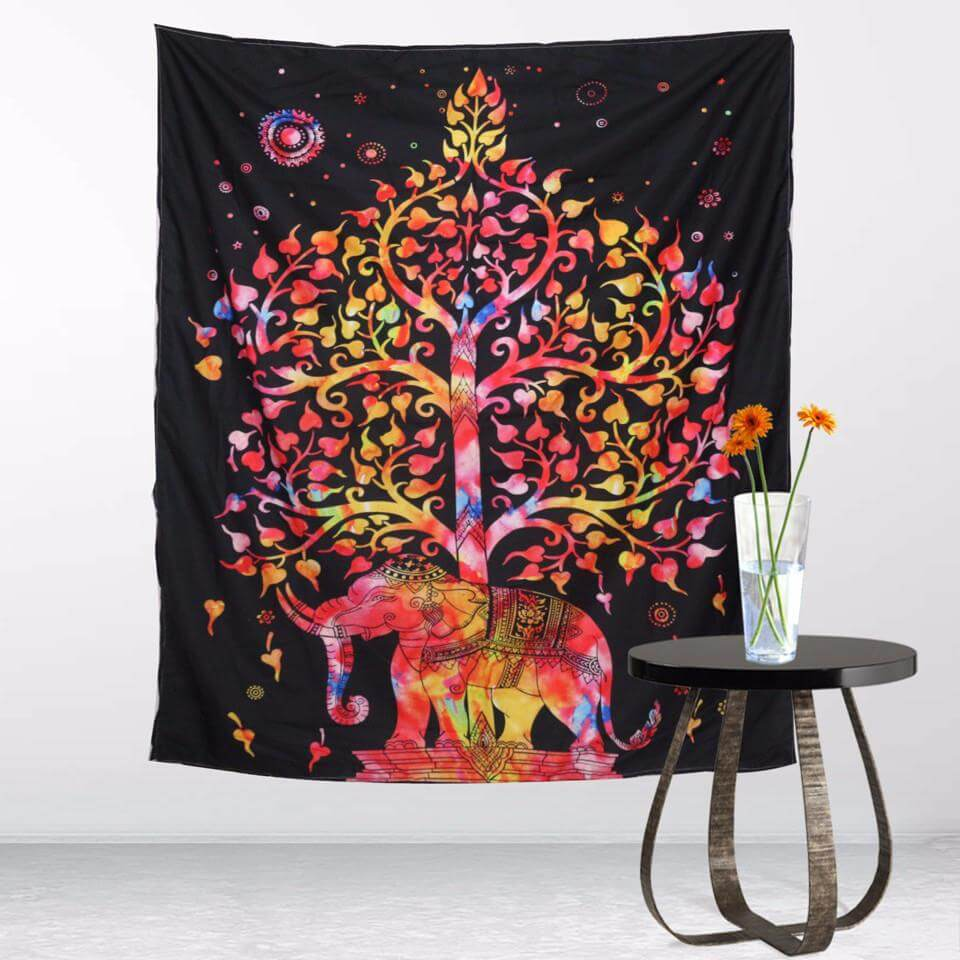 Bedroom Ideas Tapestry