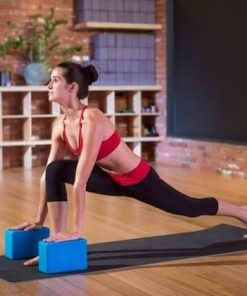 Yoga Block Workout