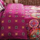 bohemian-style-floral-cover-set-3