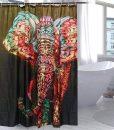 elephant-shower-curtain