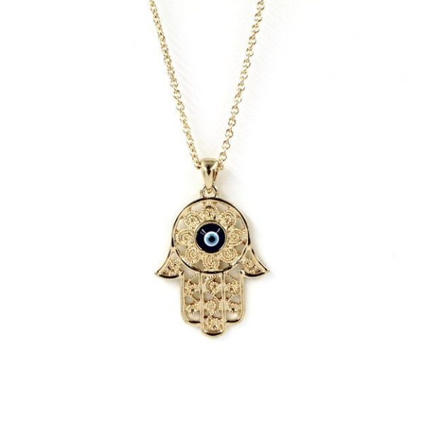 Hamsa Hand Meaning and Origin | The Yoga Mandala Shop