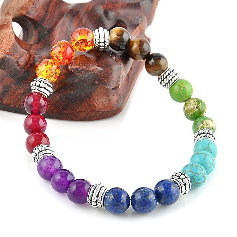 Yoga Bracelets