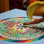 Geometric Mandala meaning