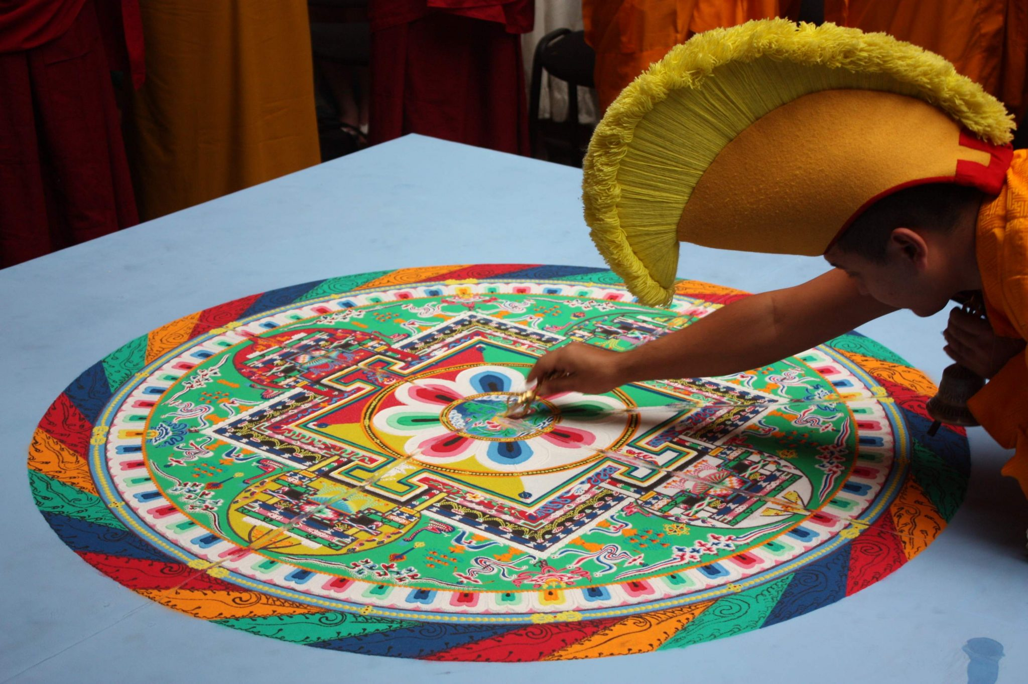 geometric mandala meaning image