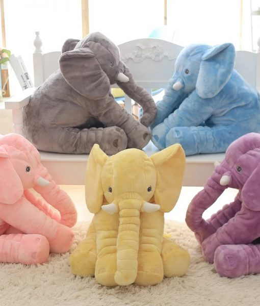 Elephant-Stuffed-Animal-Toys-Plush-Pillow-Baby-Gifts-for-Christmas-