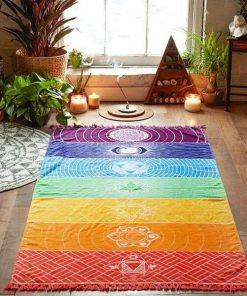 Chakra Tapestry