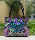 purple-mandala-flower-shoulder-handbag