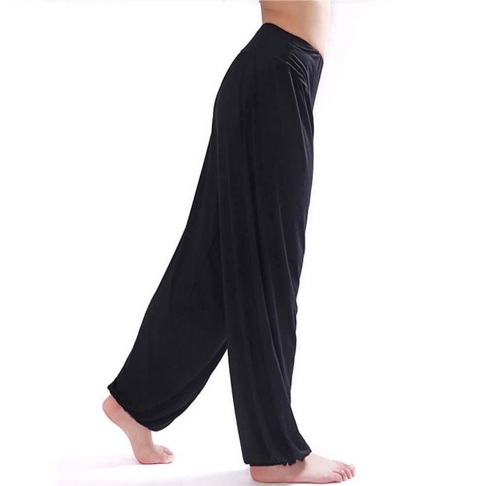 Bohemian Harem Yoga Pants
