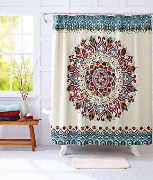 print-mandala-medallion-shower-curtain-image