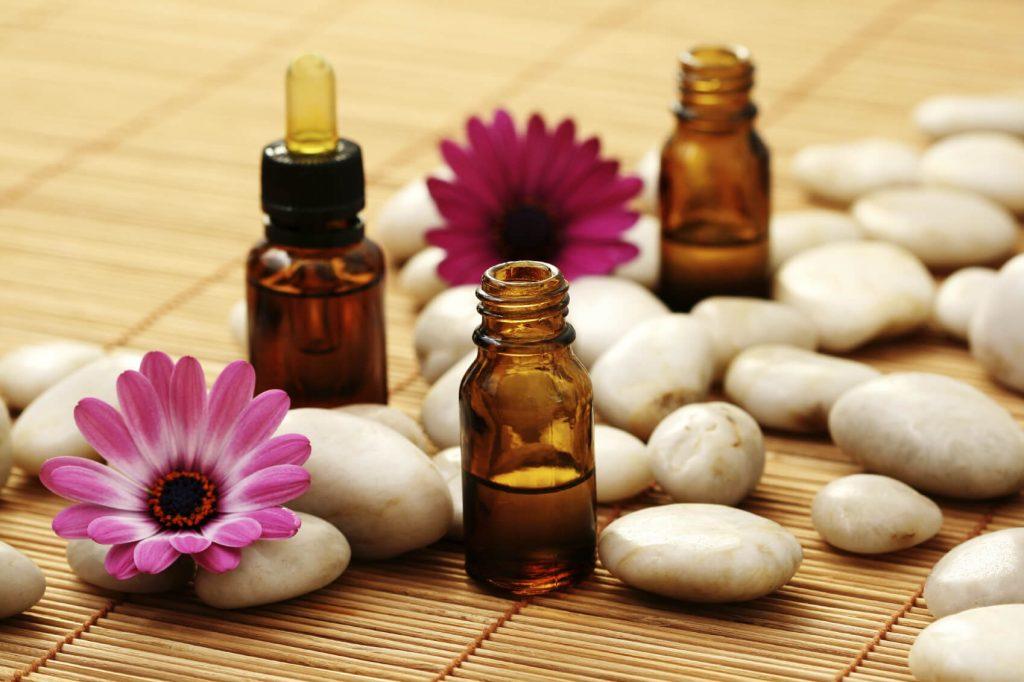 Pure Natural Healing Using Aromatherapy image