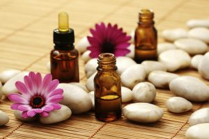 Pure Natural Healing Using Aromatherapy image