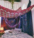 purple-plum-bow-medallion-mandala-bohemian-tapestry