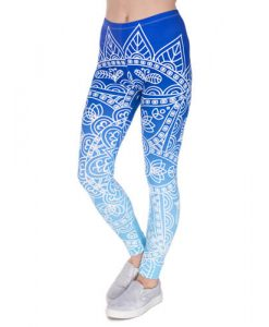 mandala-blue-yoga-leggings