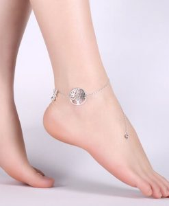 tree-of-life-anklet
