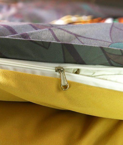 bedding-zipper