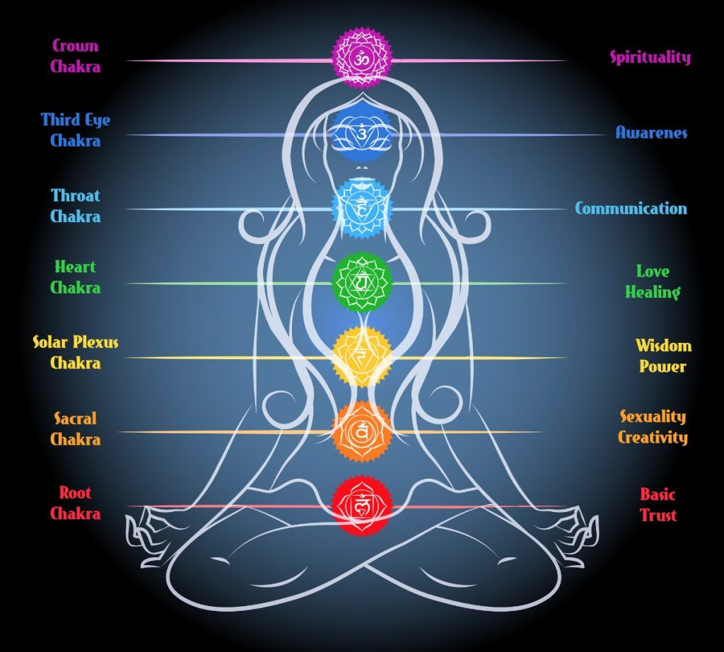 chakras-body-roots-benefits