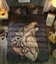 colorful-mandala-wolf-bedding-set-3-pcs