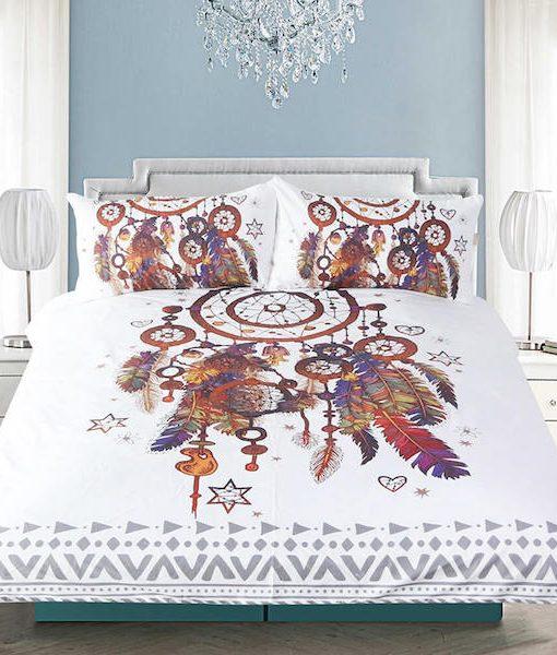 feathers-dreamcatcher-bedding-set-3-pcs