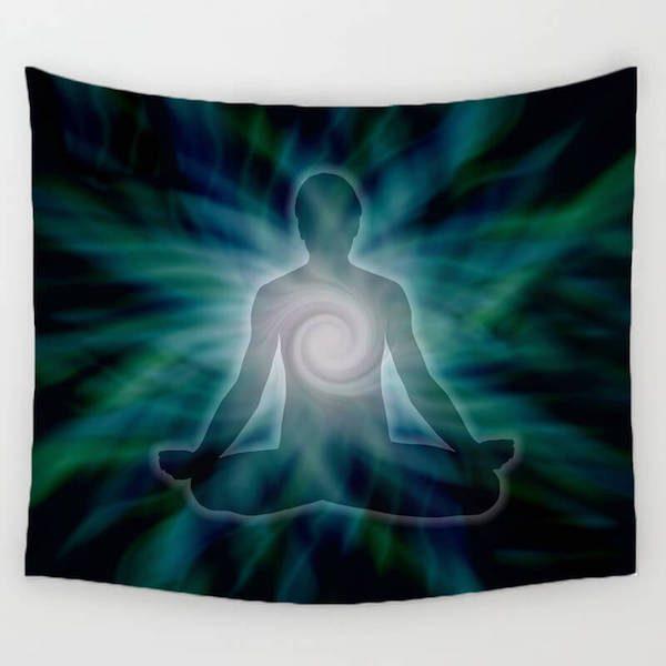 lotus-chakra-meditation-yoga-tapestry