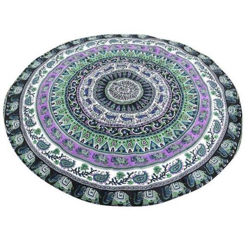 mandala-blankets-gana-indian-elephant-mandala-blanket