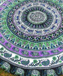 mandala-towels-gana-indian-elephant-mandala-blanket