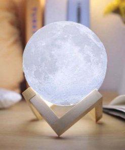 Moon Night Light