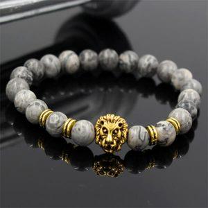 lion-head-bracelet