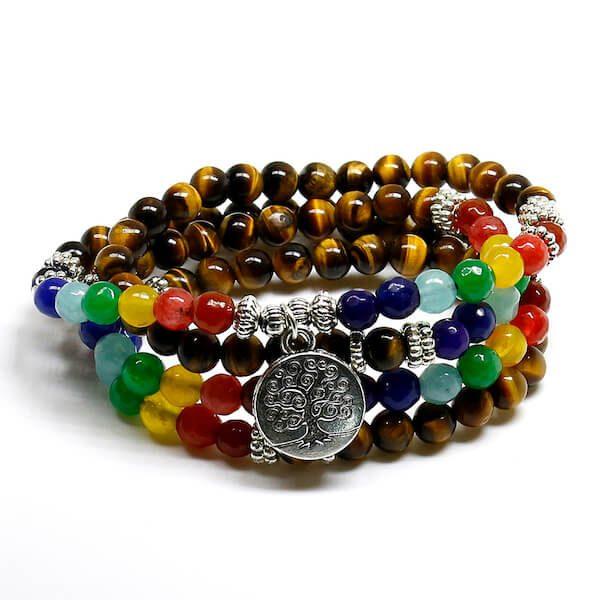 men-tree-life-7-chakra-tiger-eye-beaded-bracelet
