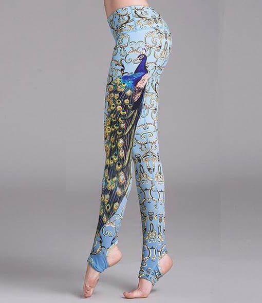 peacock-stirrup-yoga-leggings