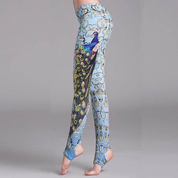 peacock-stirrup-yoga-leggings