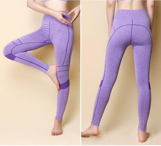 Sculpting Yoga Pants