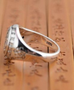 silver-carved-om-mani-padme-hum-lotus-ring