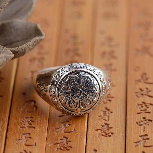 silver-om-mani-padme-hum-lotus-ring